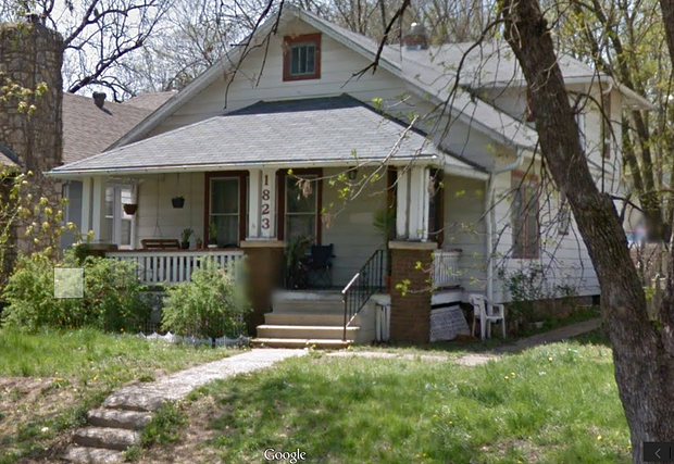 houses for rent in topeka
